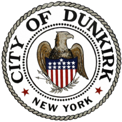 City of Dunkirk