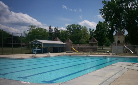 Recreational Services - Hoosick Pool