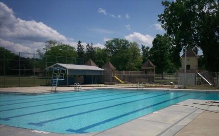 Recreational Services - Hoosick Pool