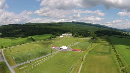 Recreational Services - Golden Goal Park
