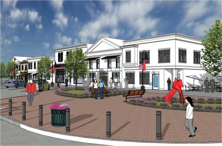 Brownfield Planning and Redevelopment