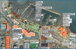 Lakefront Management & Development Strategy