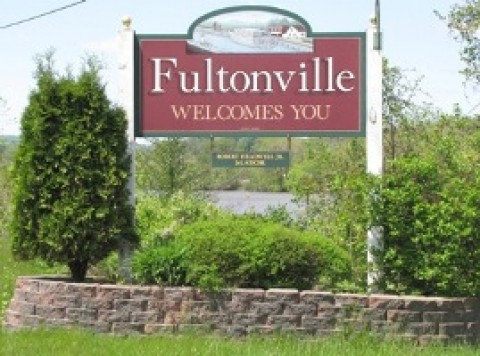 Village of Fultonville