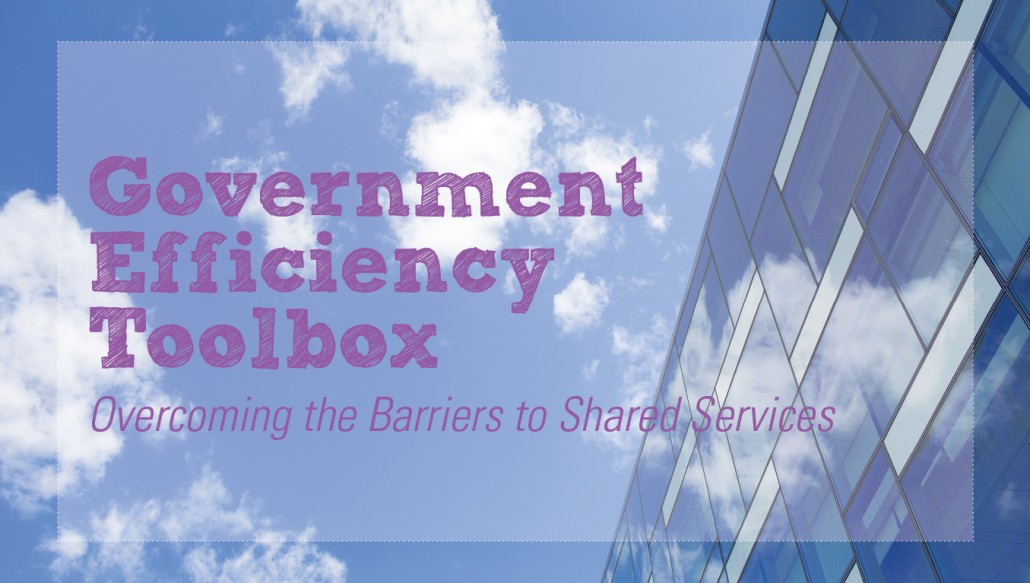 Barriers of Shared Services