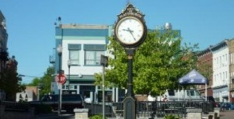 Economic Development Plan. Town of Plattsburgh, New York