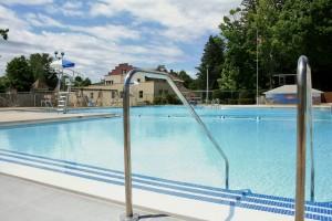 Pool Rehabilitation