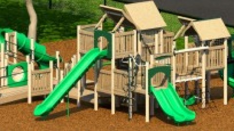 Playground Master Plan – Village of New Hampsted & Town of Ramapo, New York