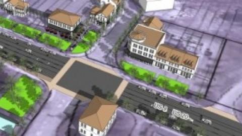 Town Center Plan. Town of Schodack & CDTC, New York