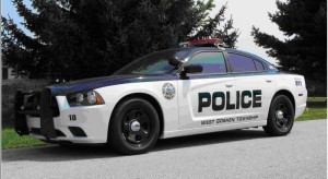 Police Department Consolidation Feasibility Study