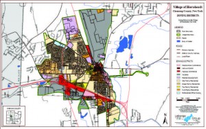 V of Horseheads Comprehensive Plan