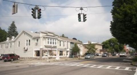 Comprehensive Plan Village of Watkins Glen, New York