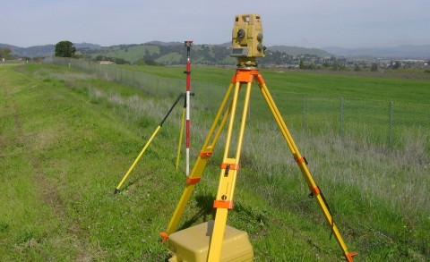 What is Land Surveying?