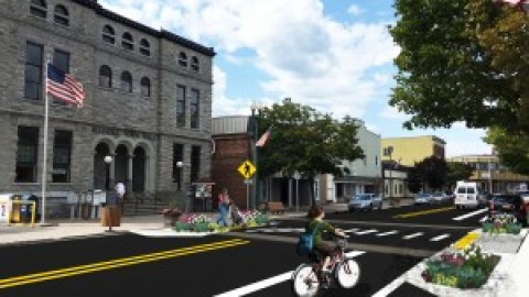 Complete Streets – Creating Healthy Schools and Communities