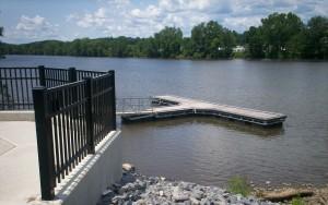 fultonville dock2