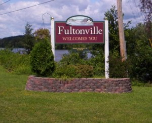 fultonville welcomes you