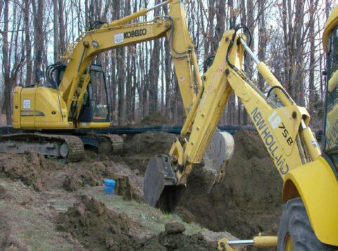 Water Distribution System Upgrades – Village of Nassau, NY