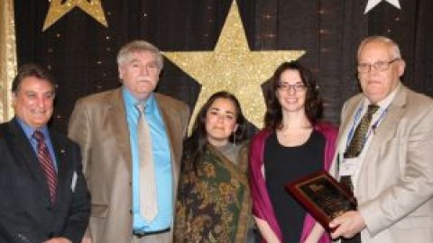 Village of Corinth Wins First Place at NYCOM Local Government Achievement Awards
