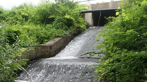 Town of Brunswick – Van Derheyden Dam Reconstruction and Improvements