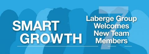 Smart Growth – Laberge Group Welcomes New Team Members