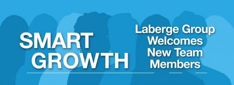Laberge Group Welcomes 2 New Team Members!