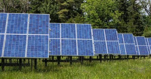 Upstate New York Solar Farms – Cashing in on Solar