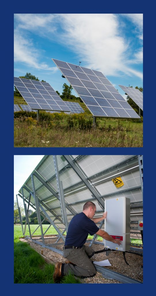 Solar Energy for New York State Municipalities