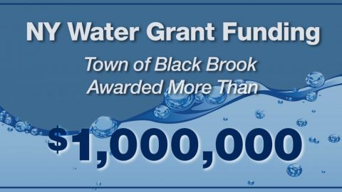 Laberge Group Partnered with the Town of Black Brook to Secure More Than  $1,000,000 in NY Water Grant Funding