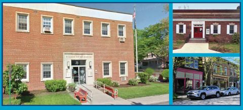 Laberge Group retained by Town and Village of Rhinebeck to study Potential Court Consolidation and Shared Services