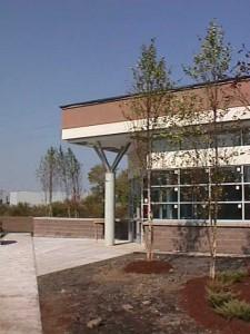 New Branch Office