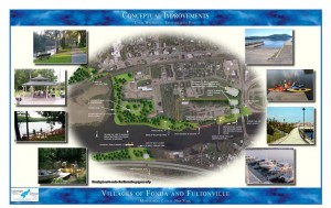 Local Waterfront Revitalization