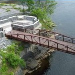 Coopers Cave Recreational Facility Engineering New York
