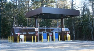 Shared Fuel Consolidation