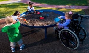 Playground Equipment Master Plan