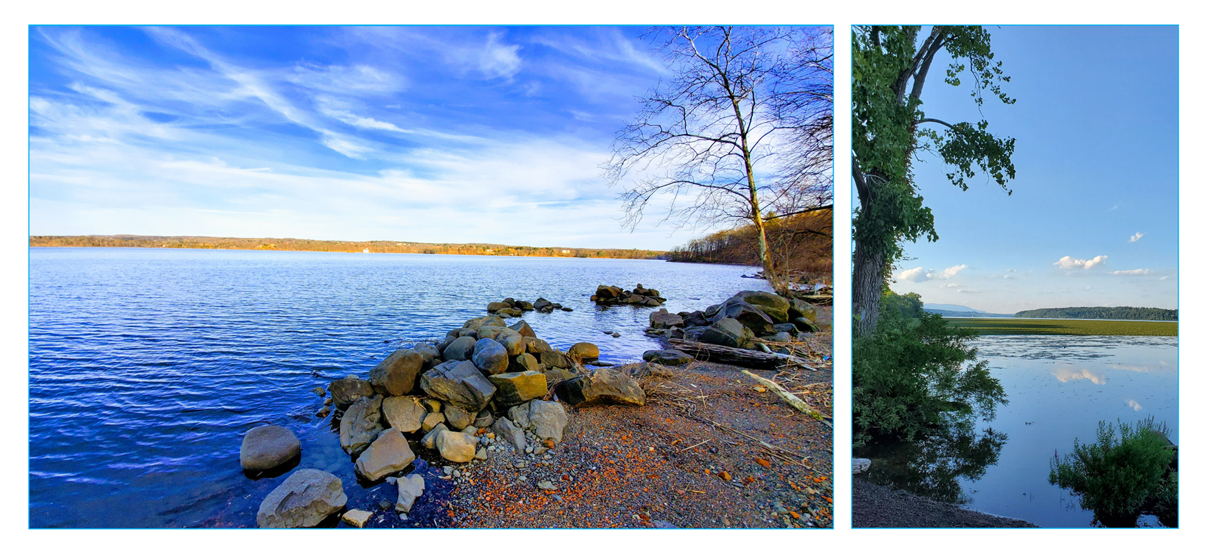 Local Waterfront Revitalization Plan Esopus NY